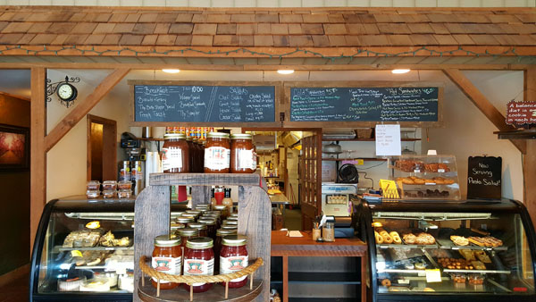 The Little Bake Shoppe - Wagener | Where to Eat