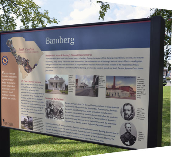 BambergHistoricalDistrict | Thoroughbred Country