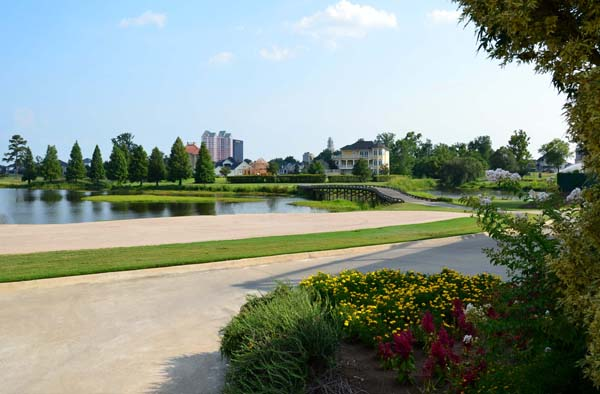 The River Golf Club 2 | Thoroughbred Country