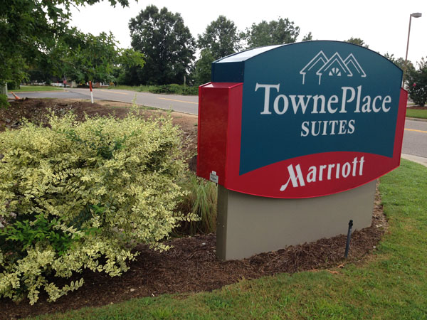 TownePlace Suites  | Thoroughbred Country