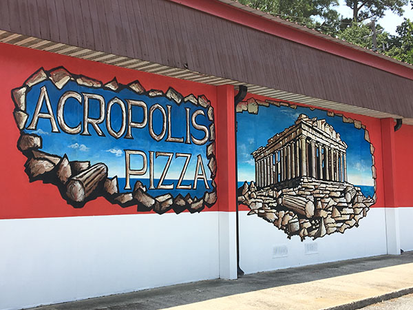 Acropolis  | Thoroughbred Country