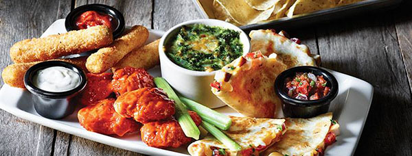 Applebee's  | Thoroughbred Country