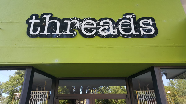 Threads | Thoroughbred Country