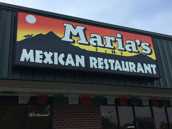 MariasMexicanRestaurant | Thoroughbred Country