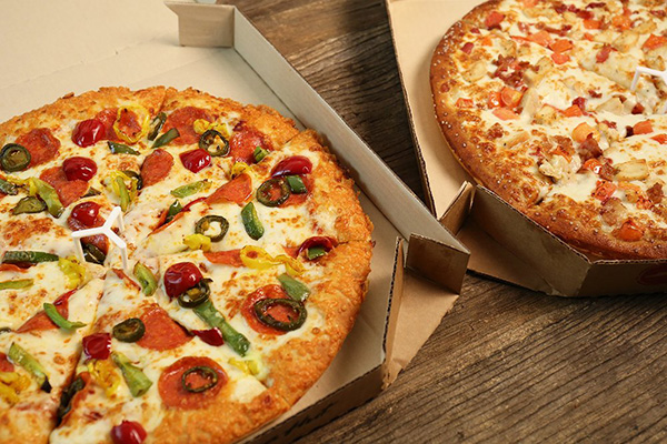 Pizza Hut Barnwell  | Thoroughbred Country