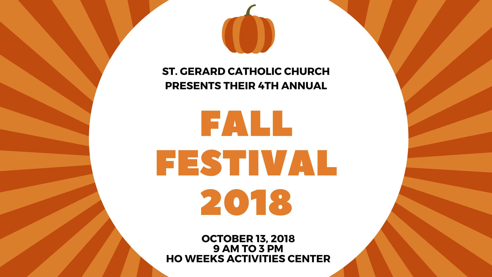 fall fest 2018 | Thoroughbred Country