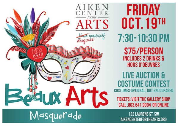 Beaux Arts Masquerade | Thoroughbred Country