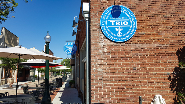 Trio | Thoroughbred Country