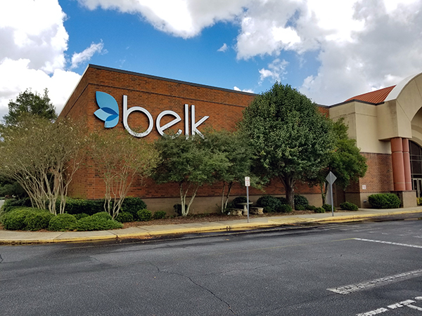 Belk | Thoroughbred Country