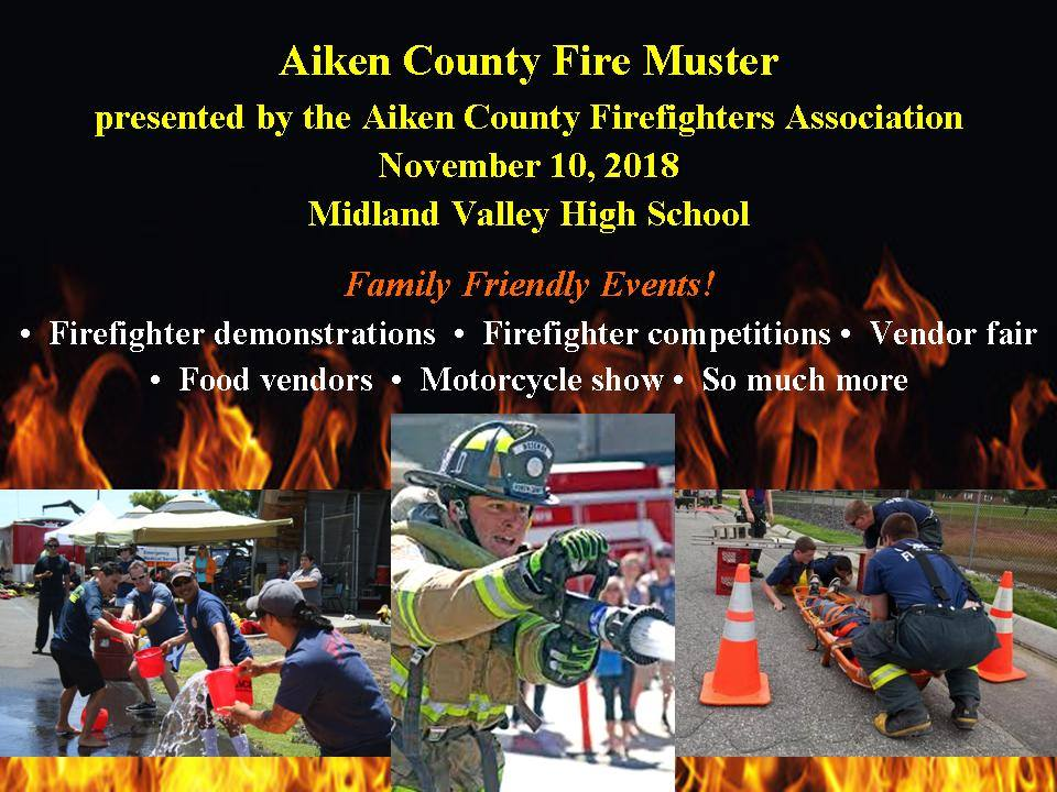 Fire Muster 2018 | Thoroughbred Country
