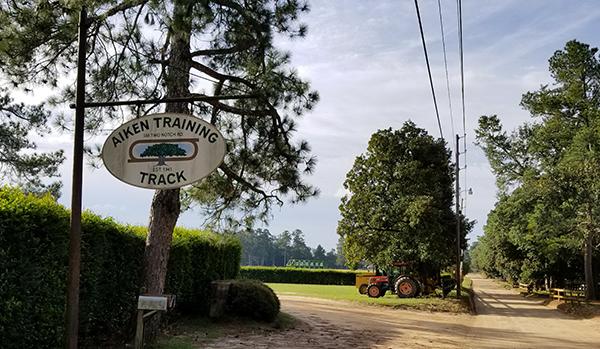 AikenTrainingTrack | Thoroughbred Country