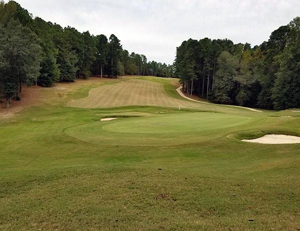 Cedar Creek Golf Club | Thoroughbred Country