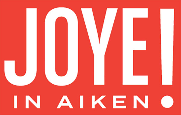 Joye in Aiken Logo | Thoroughbred Country