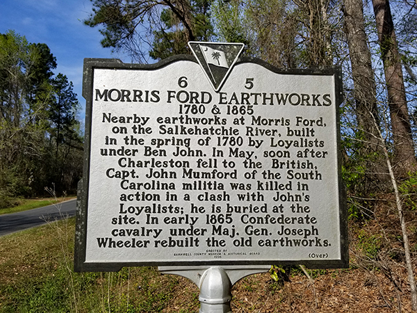 Morris Ford Earthworks | Thoroughbred Country