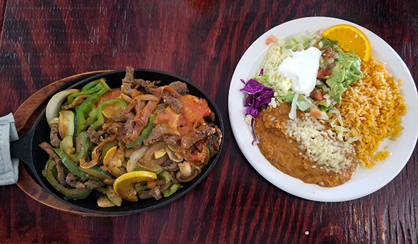 Sombrero's Mexican Restaurant | Thoroughbred Country