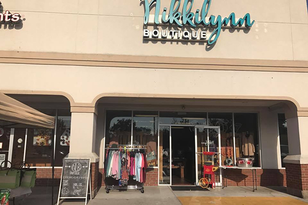 Nikkilynn Boutique | Thoroughbred Country