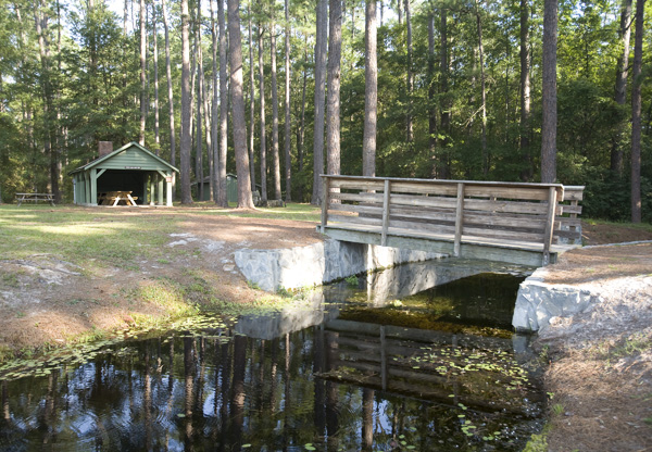 Aiken State Park | Thoroughbred Country