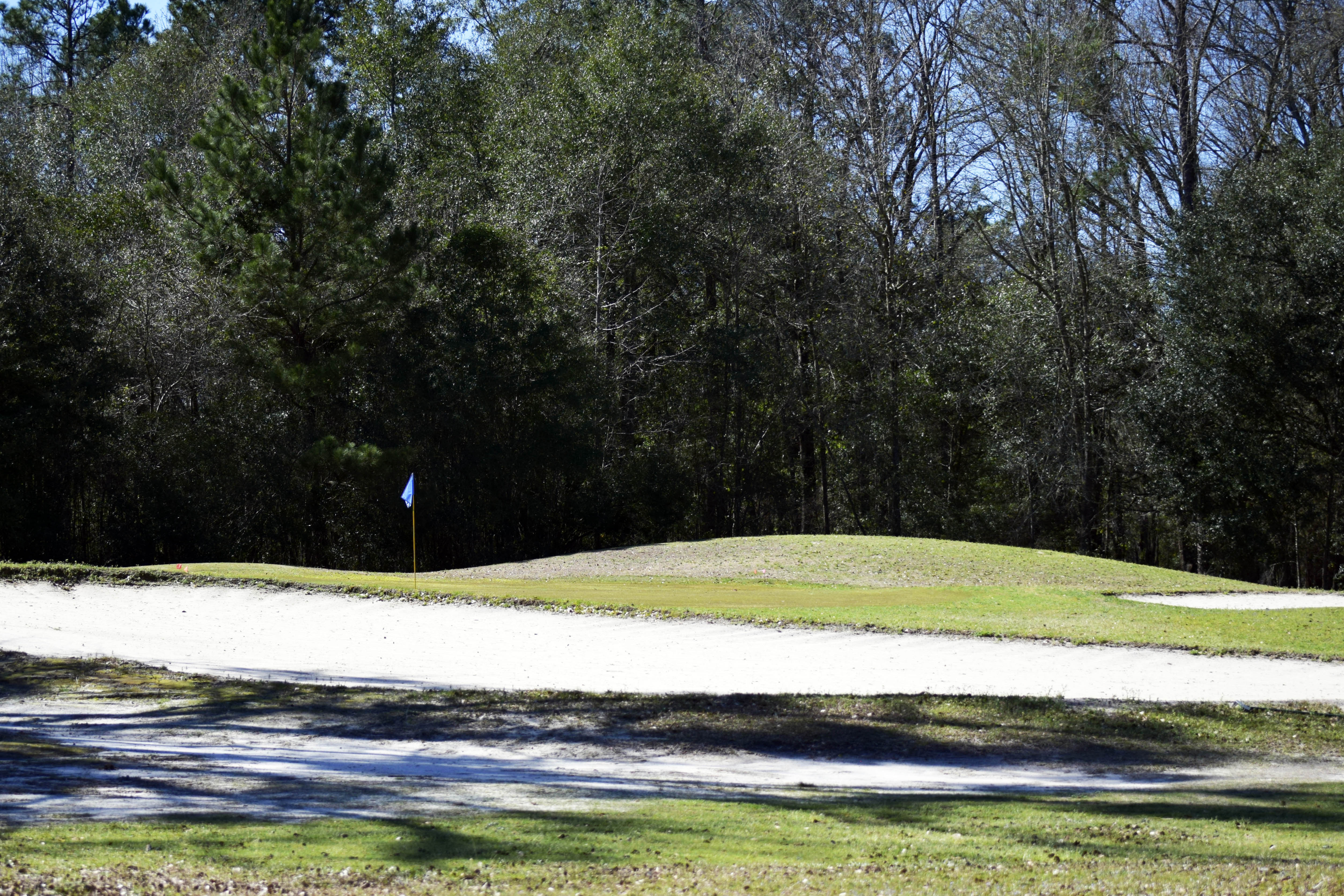 Bamberg Golf & Sports Club | Thoroughbred Country