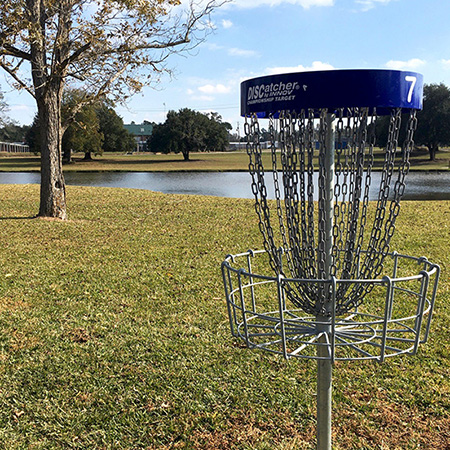 Disc Golf3 | Thoroughbred Country