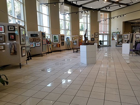 Arts Heritage Center North Augusta   Thoroughbred Country