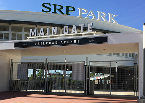 SRP Park photo | Thoroughbred Country