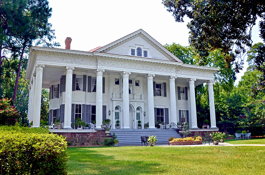 Charming Bed And Breakfasts | Thoroughbred Country