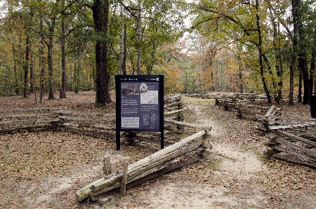 Battle of Rivers Bridge State Historic Site, Ehrhardt | Thoroughbred Country