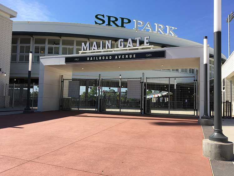 SRP Park - SITC | Thoroughbred Country