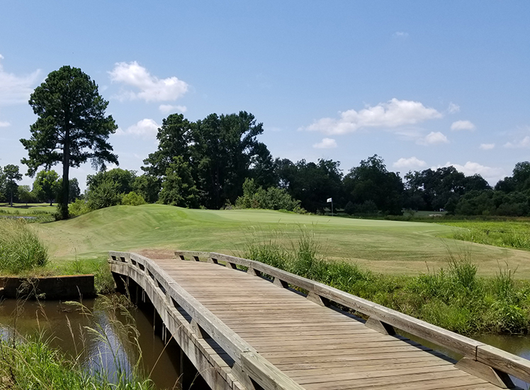 The River Golf Club - MYGG   Thoroughbred Country